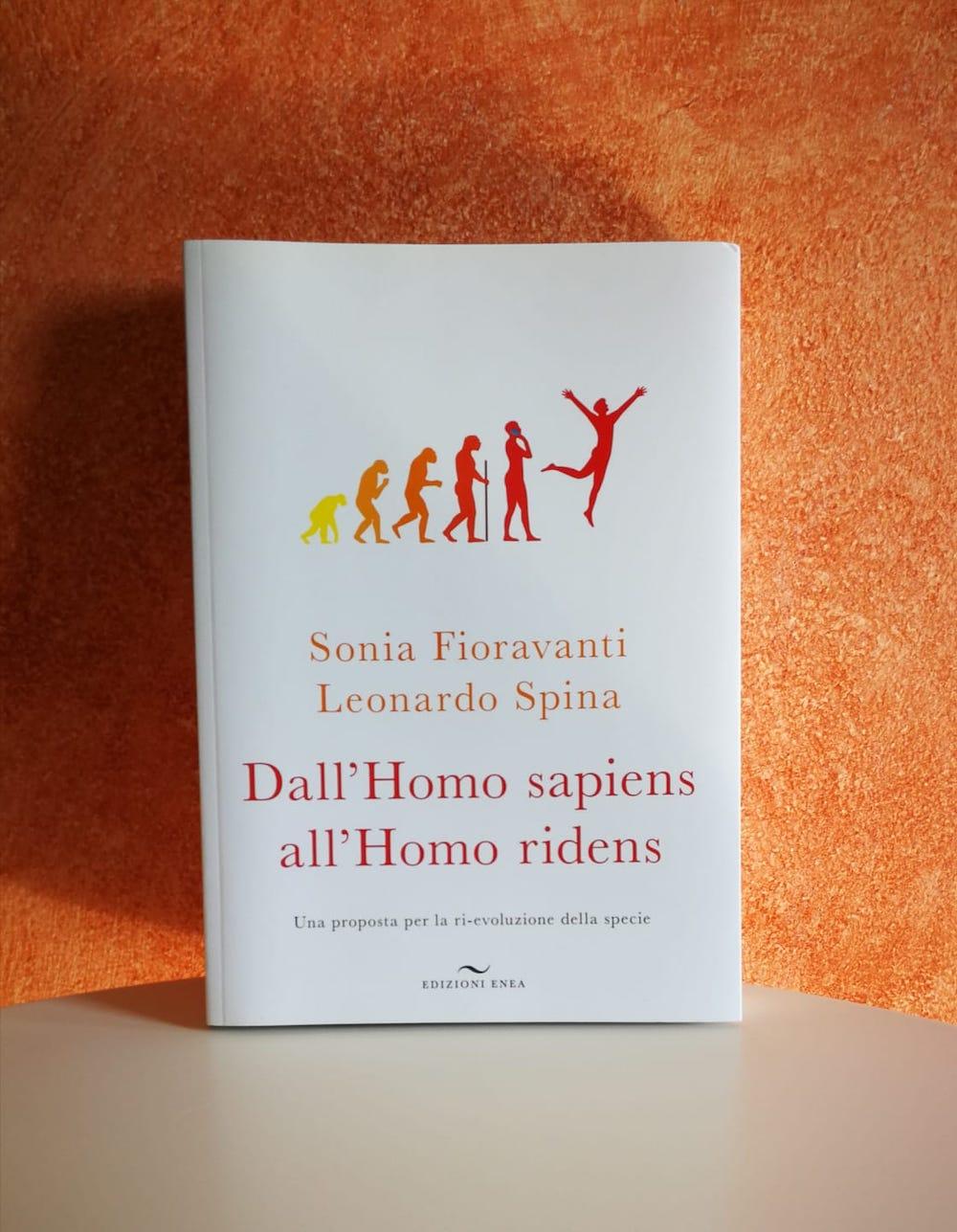 Dall'homo sapiens all'homo ridens